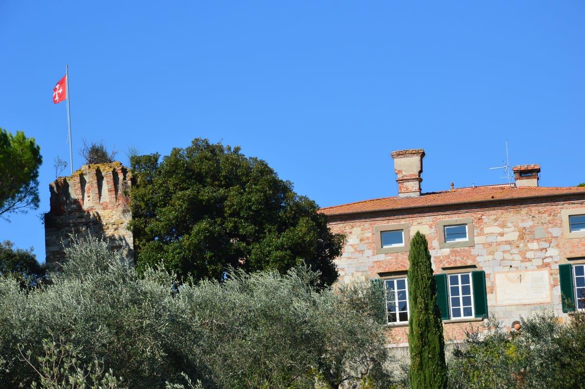 Filettole Luxuty Castle Exterior