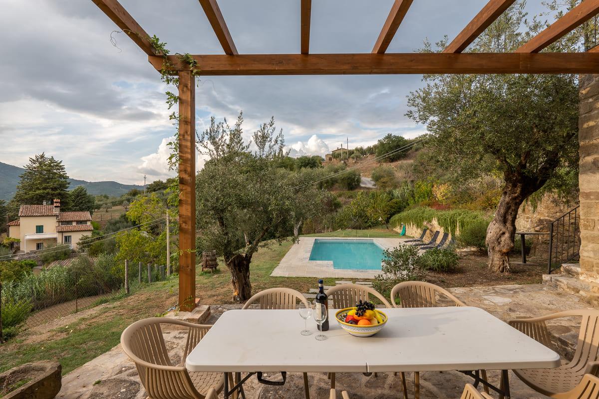 Villa San Martino Umbria